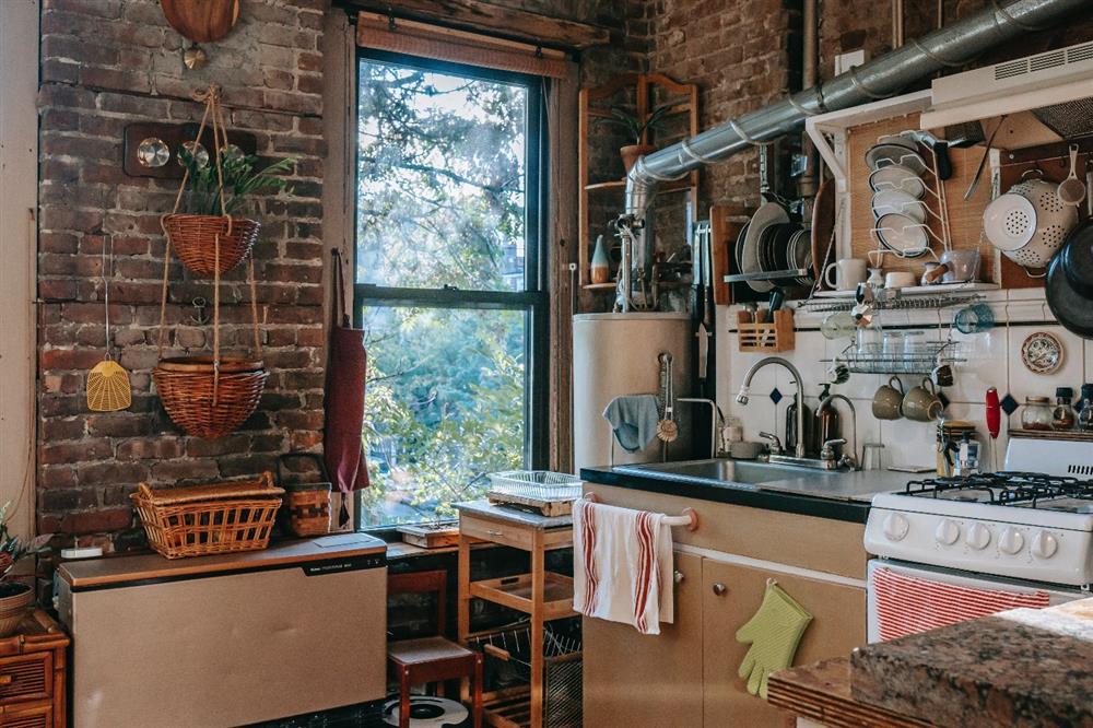 7 sai lầm trong trang trí nhiều người mắc phải khiến nhà nhỏ đi rất nhiều so với diện tích thực-5