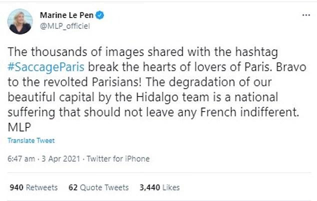 Những hình ảnh gây sốc cho thấy thành phố Paris hoa lệ ngập trong rác khiến cộng đồng mạng thất vọng tràn trề, chuyện gì đang xảy ra?-8