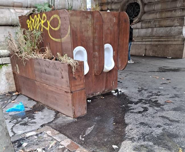 Những hình ảnh gây sốc cho thấy thành phố Paris hoa lệ ngập trong rác khiến cộng đồng mạng thất vọng tràn trề, chuyện gì đang xảy ra?-10