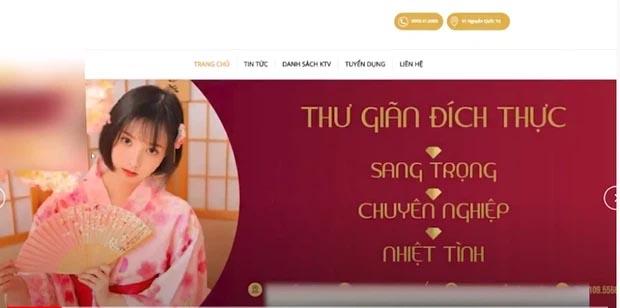 Thâm nhập thế giới massage sung sướng ở Hà Nội: Từ loạt clip nóng bỏng tràn lan trên internet với lời quảng cáo thư giãn đích thực -1