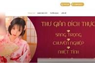 Thâm nhập thế giới massage 'sung sướng' ở Hà Nội: Từ loạt clip 'nóng bỏng' tràn lan trên internet với lời quảng cáo 'thư giãn đích thực '