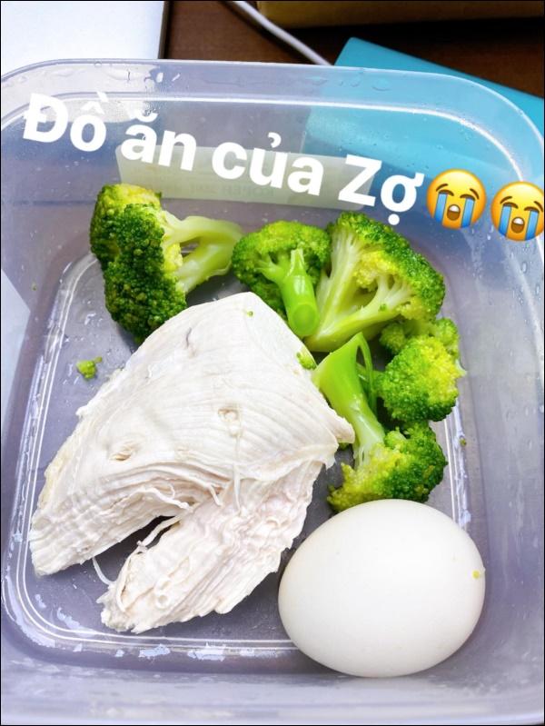 Trường Giang đổ mồ hôi nấu đồăn ngon cho Nhã Phươngtẩm bổ, bày biện đẹp mắt chuẩn nhà hàng-9