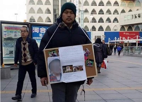 Hành trình 4 năm đầy nước mắt bố mẹ Nhật Linh đòi công lý cho con-4