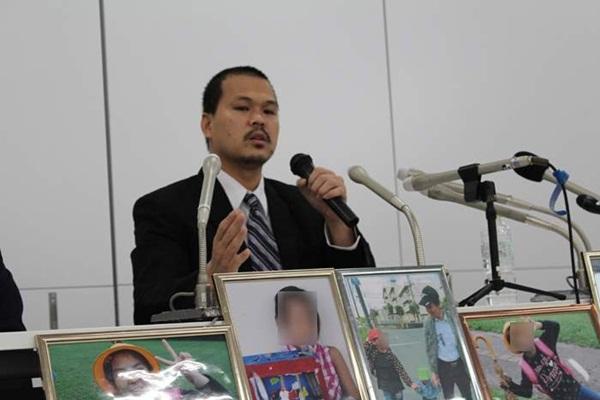 Hành trình 4 năm đầy nước mắt bố mẹ Nhật Linh đòi công lý cho con-5