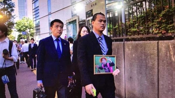 Hành trình 4 năm đầy nước mắt bố mẹ Nhật Linh đòi công lý cho con-6