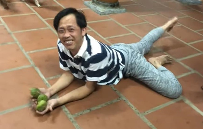 Những hình ảnh đời thường khó tin của danh hài Hoài Linh-5