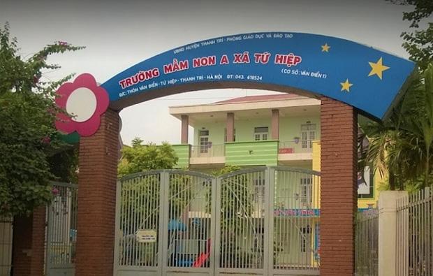 Trường mầm non ở Hà Nội kêu gọi ủng hộ tiền mua xe SH cho phụ huynh bị mất cắp: Hiệu trưởng lên tiếng-2