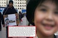 Chia sẻ xót xa của mẹ bé Nhật Linh khi vụ án không còn cơ hội kháng cáo: 'Xin lỗi con! Bố mẹ đã hết cách rồi'