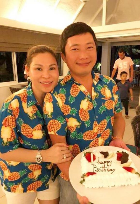 Cuộc sống hôn nhân của diễn viên Kinh Quốc và vợ đại gia: Tính cách khác biệt, hay cãi nhau nhưng rất hạnh phúc-6