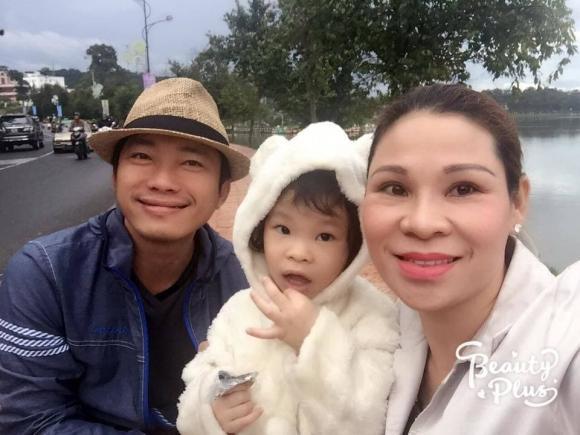 Cuộc sống hôn nhân của diễn viên Kinh Quốc và vợ đại gia: Tính cách khác biệt, hay cãi nhau nhưng rất hạnh phúc-7