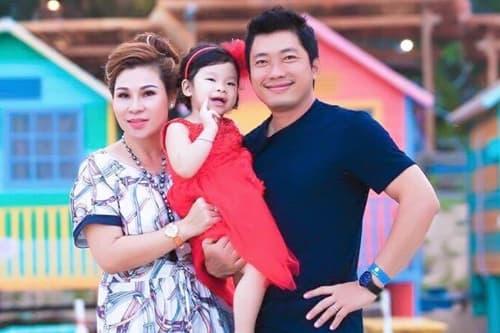 Cuộc sống hôn nhân của diễn viên Kinh Quốc và vợ đại gia: Tính cách khác biệt, hay cãi nhau nhưng rất hạnh phúc-8