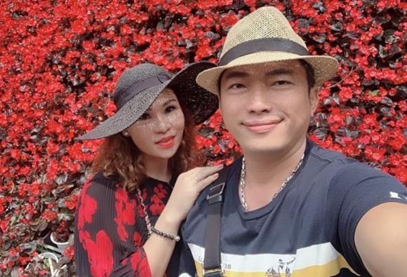Cuộc sống hôn nhân của diễn viên Kinh Quốc và vợ đại gia: Tính cách khác biệt, hay cãi nhau nhưng rất hạnh phúc-9