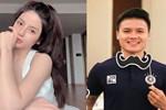 Bạn gái tin đồn của Quang Hải đăng ảnh đi chùa, muốn tìm bình yên khi bị netizen săm soi quá khứ?-5