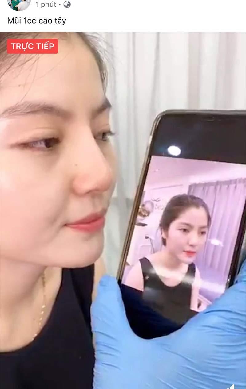 Bạn gái mới của Quang Hải đi phẫu thuật thẩm mỹ, dân tình xôn xao lục tung nhan sắc trước kia, sự thật mới gây bất ngờ-2