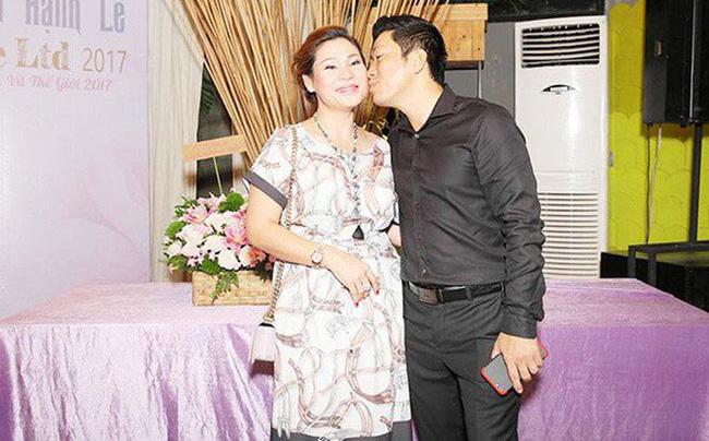 Vợ đại gia bất động sản của diễn viên Kinh Quốc vừa bị bắt giàu có cỡ nào?-3