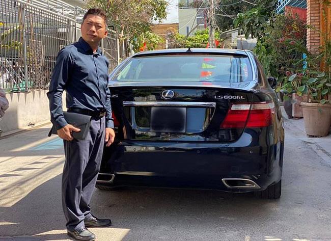 Vợ đại gia bất động sản của diễn viên Kinh Quốc vừa bị bắt giàu có cỡ nào?-6