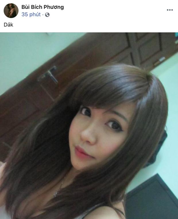 Bích Phương thời chưa dao kéo tại Vietnam Idol: Vẻ ngoài khác lạ xém chẳng nhận ra!-1