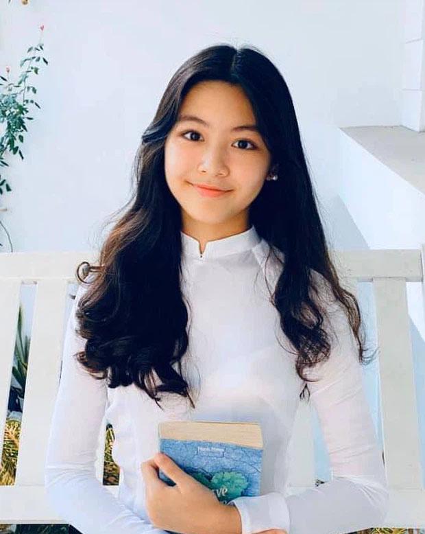 Con gái nhà Quyền Linh bị bạn cùng lớp ngó lơ nhưng cách xử lý cao tay của cô nàng mới thấy được giáo dục tốt cỡ nào-3