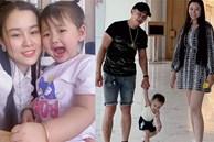 Linh Lan lên tiếng sau khi Phạm Thanh Thảo nghi ngờ bé Helen không phải con của Vân Quang Long