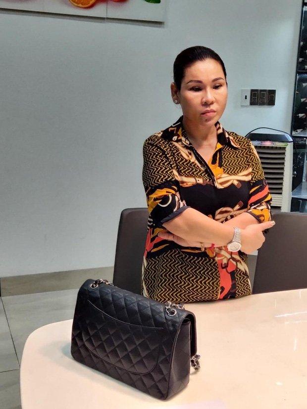 Nữ đại gia Vũng Tàu, vợ của nam diễn viên có tiếng vừa bị bắt: Sống khép kín, không giao lưu với ai-1