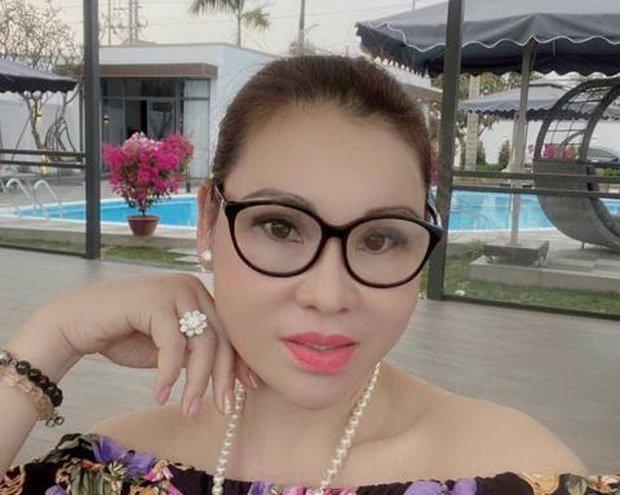 Nữ đại gia Vũng Tàu, vợ của nam diễn viên có tiếng vừa bị bắt: Sống khép kín, không giao lưu với ai-2