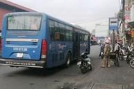 Tiếp viên xe buýt từ chối phục vụ người khuyết tật ở TP.HCM