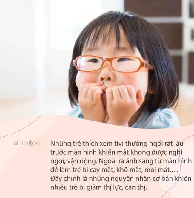 3 khác biệt lớn giữa trẻ xem và không xem tivi khi trưởng thành, nghe xong bố mẹ chỉ muốn ném tivi ngay lập tức-2