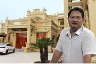 Vụ cho vay nặng lãi và rửa tiền ở Vũng Tàu: Cận cảnh biệt thự dát vàng của đại gia Thiện 'Soi'