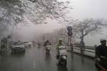 Dự báo thời tiết 10/4: Không khí lạnh tràn miền Bắc, Hà Nội đêm rét-2