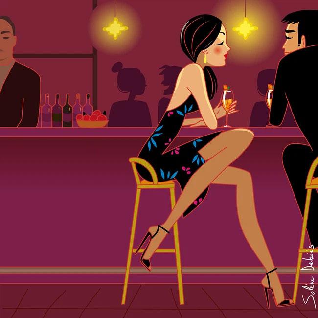 Chân dung đại thúc: Phụ nữ có đủ thông minh và tỉnh táo để phân biệt giữa 1 ông chú soái ca với đại gia vựa rau sạch?-1