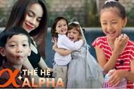 Hội Alpha kid được bố mẹ cho học môn quý tộc: Tiền học tính bằng phút, mức phí đắt đến toát mồ hôi