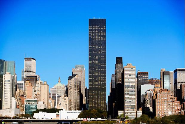 Penthouse của em gái Cẩm Ly - Người Việt giàu nhất thế giới: Đối diện trụ sở LHQ, giá khoảng 761 tỷ đồng-2