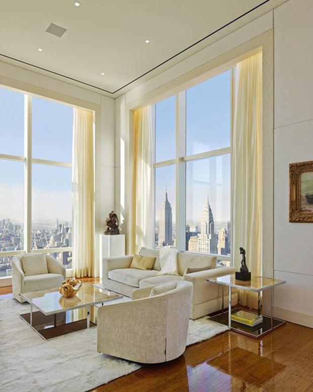 Penthouse của em gái Cẩm Ly - Người Việt giàu nhất thế giới: Đối diện trụ sở LHQ, giá khoảng 761 tỷ đồng-3