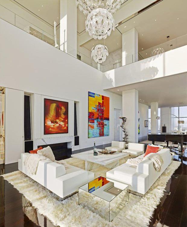 Penthouse của em gái Cẩm Ly - Người Việt giàu nhất thế giới: Đối diện trụ sở LHQ, giá khoảng 761 tỷ đồng-4