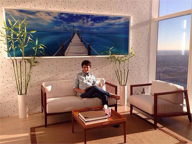 Penthouse của em gái Cẩm Ly - Người Việt giàu nhất thế giới: Đối diện trụ sở LHQ, giá khoảng 761 tỷ đồng-7