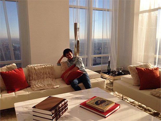 Penthouse của em gái Cẩm Ly - Người Việt giàu nhất thế giới: Đối diện trụ sở LHQ, giá khoảng 761 tỷ đồng-8