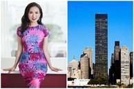Penthouse của em gái Cẩm Ly - 'Người Việt giàu nhất thế giới': Đối diện trụ sở LHQ, giá khoảng 761 tỷ đồng
