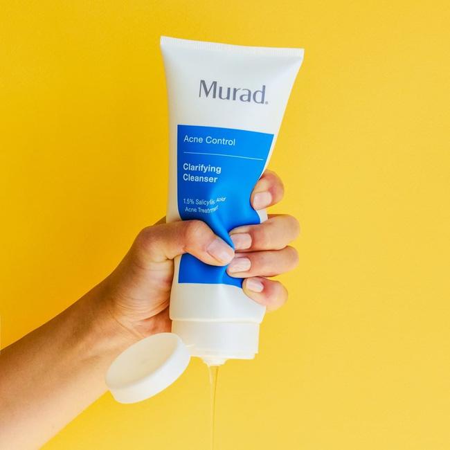 7 lọ sữa rửa mặt chuẩn đét cho da dầu: Giúp lỗ chân lông được thông thoáng, da ráo mượt 24/7-5