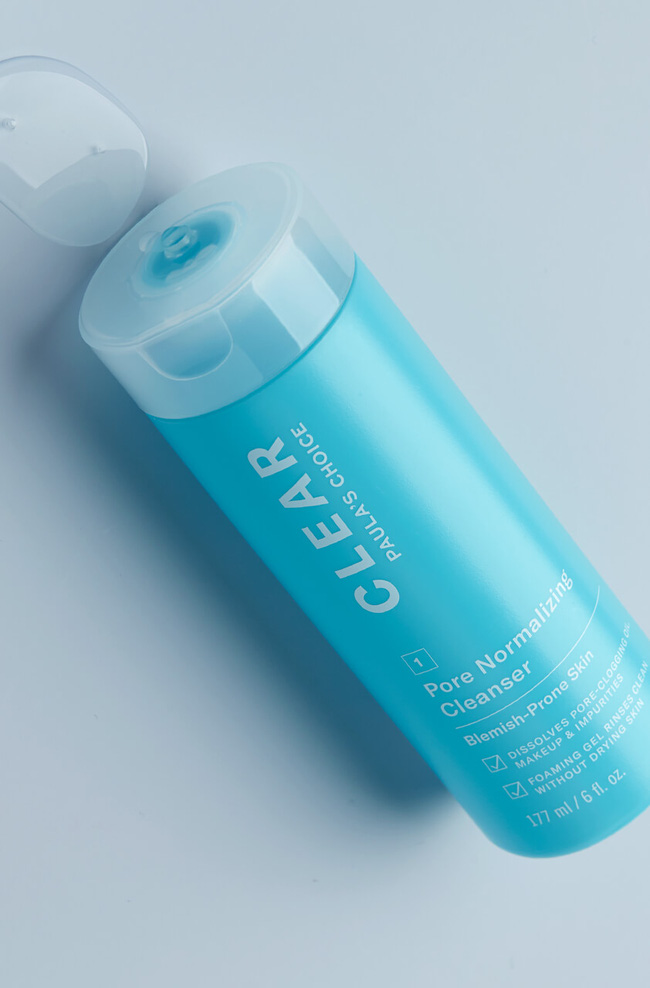 7 lọ sữa rửa mặt chuẩn đét cho da dầu: Giúp lỗ chân lông được thông thoáng, da ráo mượt 24/7-6