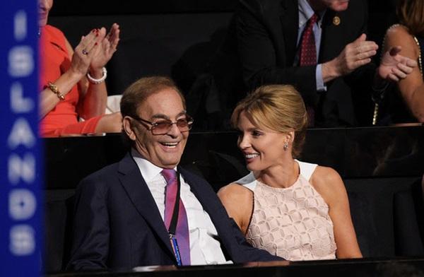 Từ bỏ hào quang và bất chấp gièm pha để lấy tỷ phú 83 tuổi, cuộc sống của nàng hoa hậu quốc sắc thiên hương sau 13 năm giờ ra sao?-8