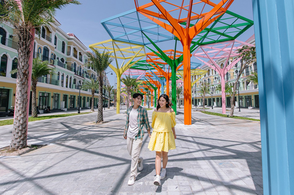 'Kho vàng' kinh doanh bán lẻ tại Phú Quốc United Center-4