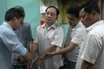 Giám đốc Bệnh viện Lai Cậy bị bắt vì thuê người sát hại 1 phụ nữ: Mâu thuẫn từ việc ghen tuông-4