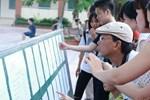 CHÍNH THỨC: Hà Nội cho phép đổi khu vực tuyển sinh vào lớp 10 THPT công lập-1