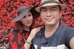 Động thái gây chú ý của diễn viên Kinh Quốc sau khi vợ đại gia bị bắt-3