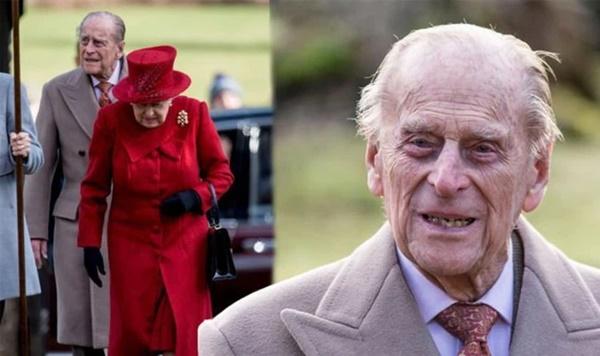Hoàng tế Philip qua đời, hưởng thọ 99 tuổi-1