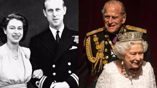 Hoàng tế Philip qua đời, hưởng thọ 99 tuổi-2