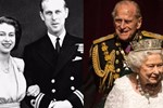 Chuyện tình xuyên suốt 74 năm của Nữ hoàng Anh cùng Hoàng tế Philip: Tình yêu say đắm năm 13 tuổi ngay từ cái nhìn đầu tiên và sự đặc cách có 1-0-2 trong lịch sử!-13