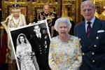 Chuyện tình xuyên suốt 74 năm của Nữ hoàng Anh cùng Hoàng tế Philip: Tình yêu say đắm năm 13 tuổi ngay từ cái nhìn đầu tiên và sự 'đặc cách' có 1-0-2 trong lịch sử!