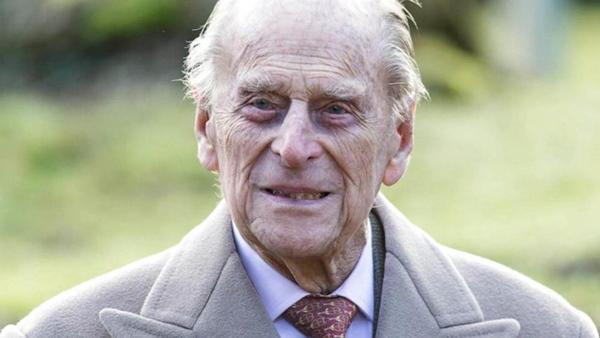 Những hình ảnh cuối cùng của chồng Nữ hoàng Anh - Hoàng tế Philip, trước khi qua đời ở tuổi 99-6
