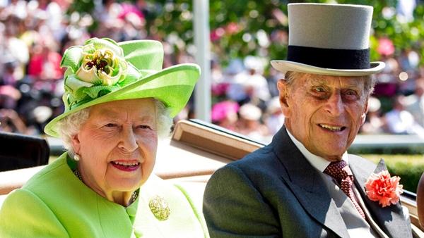 Những hình ảnh cuối cùng của chồng Nữ hoàng Anh - Hoàng tế Philip, trước khi qua đời ở tuổi 99-10